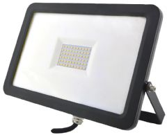 PRO ELEC PEL00549  Floodlight Led Slim 50W 6000K